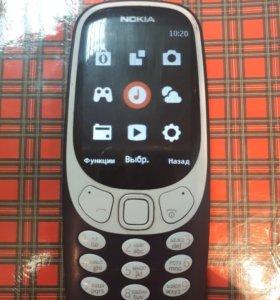 Легендарный телефон))))Nokia 3310