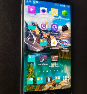Samsung galaxy s6edge