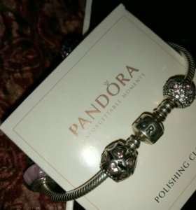 Pandora Пандора шарм