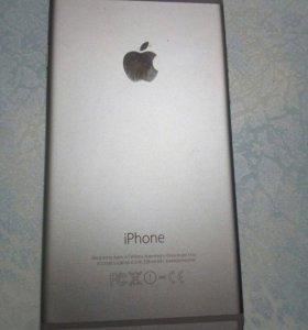 Айфон 6. 16Gb