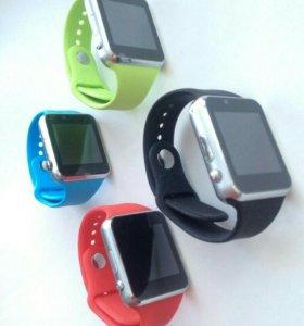 В НАЛИЧИИ Smart Watch W8
