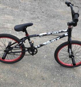 Велосипеды ВМХ .( новые)