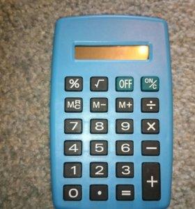 Калькулятор в подарок