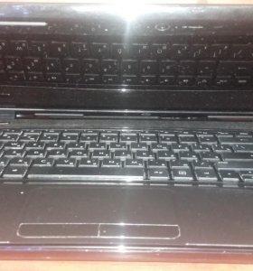 HP G6.