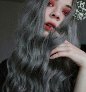 шикарный парик