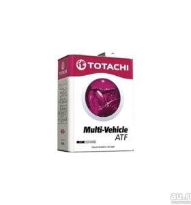 Totachi ATF Multi Vehicle 4л.