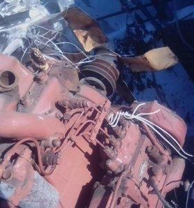 Двигатель работал как генератор цена договорная