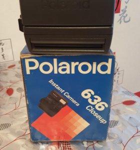 Продаю фотоаппарат Polaroid