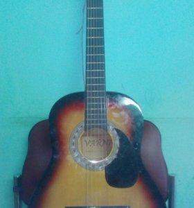 Гитара Warna