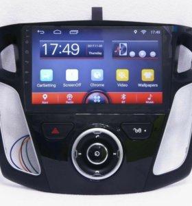 Магнитола Ford Focus 3 Android 6.0.1