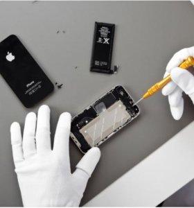 Ремонт iPhone/iPad