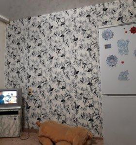 Квартира, 1 комната, 18.3 м²