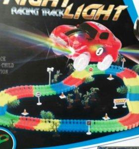 Конструктор гоночный трек Recing Track