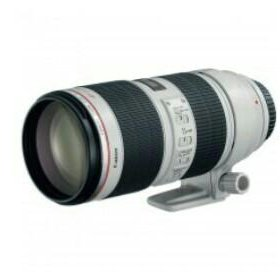 Canon 70-200 2,8 l is ii usm