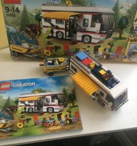 Lego creator 31052
