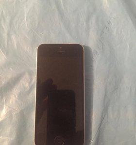 iPhone 5 . 16 gb