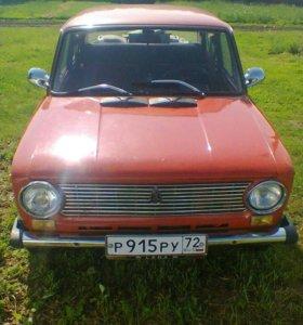 ВАЗ 2101 1982 г