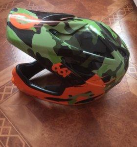 Шлем для велоспорта