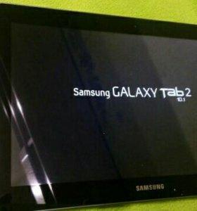 Продам планшет Самсунг таб 2 в отл.состоянии