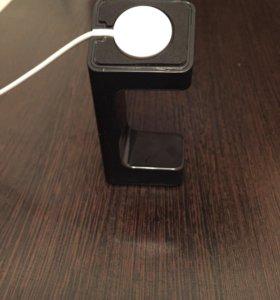 Подставка для Apple watch! БЕЗ ЗАРЯДКИ