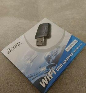 WI FI USB адаптер Acorp WUD-G
