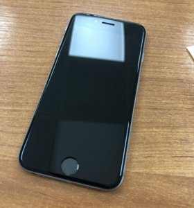 iPhone 6 64Gb Space Grey РСТ