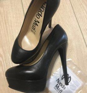 Туфли Nando muzi