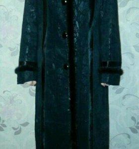 Пальто (Крек-Норка) Новое