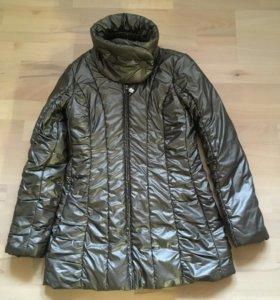 Весенняя куртка Motivi р.44
