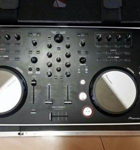 Pioneer DJ Ergo V + кейс