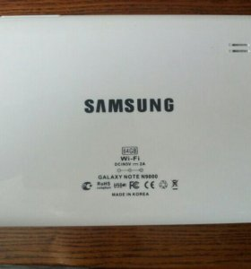 Samsung Galaxy note n9000