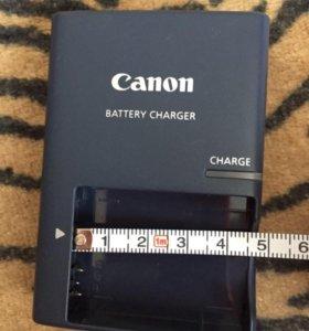 Зарядное устройство для фотоаппарата Canon