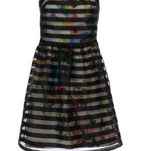 Платье NAF-NAF(оригинал)