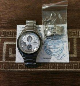 Наручные часы Casio edifice ef564