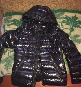 Куртка зима-весна женская новая