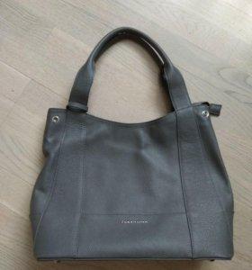 Женская сумка (новая) Tervolina