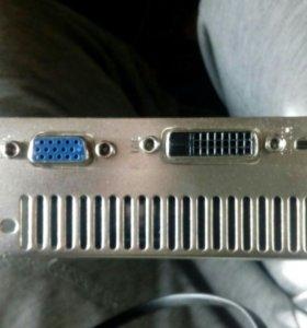 Видеокарта Palit StormX OC Gtx 750ti 2gb gddr5