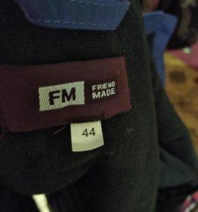 Куртка , демисезонная