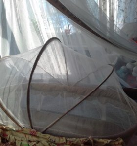 детская кровать Geobi