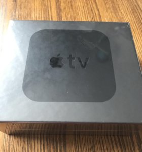 Приставка Apple TV 4 gen 64Gb