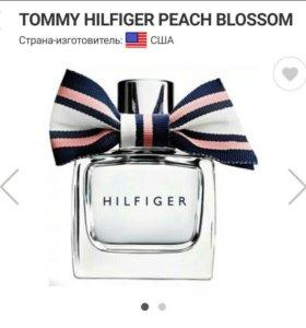 Tommy Hilfiger Woman Peach Blossom Eau de Parfum