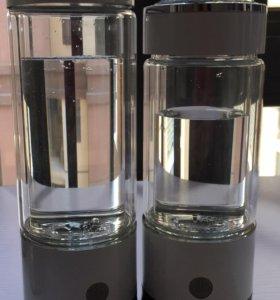 Генератор водородной воды 300/400 мл