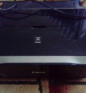 Продаю принтер IP4840
