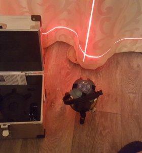 Нивелир лазерный SK Laser SL-210P