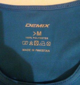 Майка для бокса, Demix.