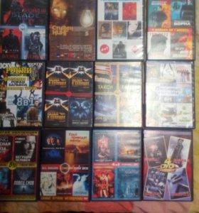 Dvd фильмы ч2
