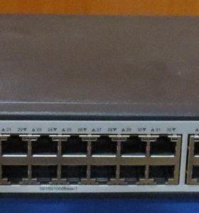 Коммутаторы HP V1910-48G,1810-48G,V1910-24G