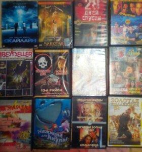 Dvd фильмы ч3