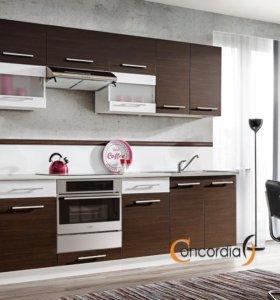Кухня комплект 2,6м