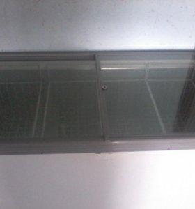 морозильный ларь бирюса 355 5н